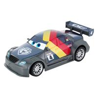 Mattel Disney Cars Toy Cars Carbon Rancers DHN03 Max Schnell