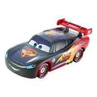 Mattel Disney Cars Carbon Racers Spielzeug Autos