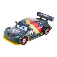 Mattel Disney Cars Carbon Racers Toy Car Max Schnell