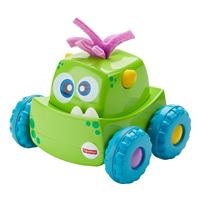 Fisher Price Auf gehts Monster Truck DRG16