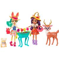 Mattel Enchantimals Spielset