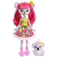 Mattel ENC Koalabär-Mädchen Karina