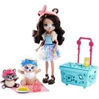 Mattel ENC Themenpack Bären-Picknick