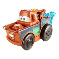 Mattel Disney Cars 3 Splash Racers DVD37 Mater