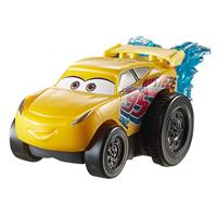 Mattel Disney Cars 3 Splash Racers DVD37 Racers Cruz