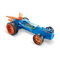 Mattel Hot Wheels Speed Winders Torque Twister DPB64 Blau