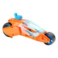 Mattel Hot Wheels Speed Winders Twisted Cycle DPB68 Orange