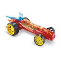 Mattel Hot Wheels Speed Winders Torque Twister DPB65 Rot