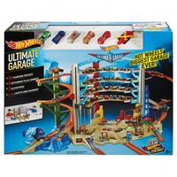 Mattel HWS Megacity Parkgarage