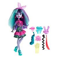 Mattel Monster High Elektrisiert Deluxe DVH69