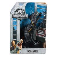 Mattel Spielzeug Jurassic World Villian Dino