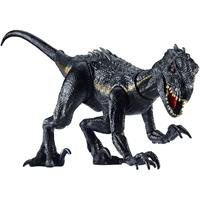 Mattel toy Jurassic World Villian Dino