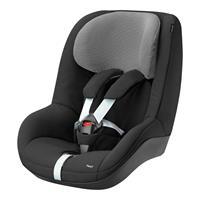 Maxi-Cosi Auto-Kindersitz Pearl Design 2017 Black Raven