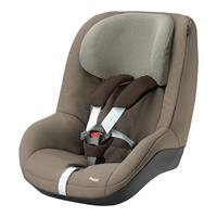 Maxi-Cosi Auto-Kindersitz Pearl Design 2017 Earth Brown