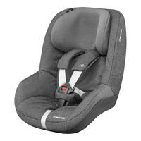 Maxi-Cosi Auto-Kindersitz Pearl Design 2017
