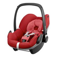 Maxi-Cosi Babyschale Pebble Design Red Rumour