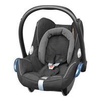 Maxi-Cosi Babyschale CabrioFix Design 2017 Black Diamond eBay