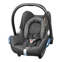 Maxi-Cosi Babyschale CabrioFix Design 2017 Triangle Black eBay