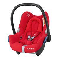 Maxi-Cosi Babyschale CabrioFix Design 2019 Nomad Red