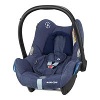 Maxi-Cosi Babyschale CabrioFix Sparkling Blue