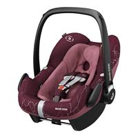 Maxi-Cosi Babyschale Pebble Plus Design 2019 Marble Plum