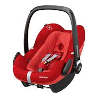 Maxi-Cosi Babyschale Pebble Plus Design 2019 Nomad Red  | KidsComfort