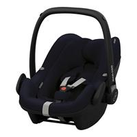 Maxi-Cosi Pebble Plus i-Size Babyschale Midnight Blue
