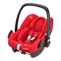 Maxi-Cosi Babyschale Rock Design 2019 Nomad Red | KidsComfort.eu