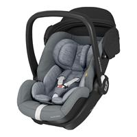 Maxi-Cosi Babyschale Marble i-Size Essential Grey