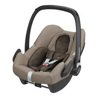 8555711110 Maxi-Cosi Rock Nomad Brown