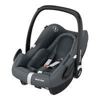Maxi-Cosi Babyschale Rock Essential Graphite