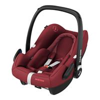 Maxi-Cosi Babyschale Rock Essential Red