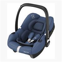 Maxi-Cosi i-Size Babyschale Tinca Design Essential Blue