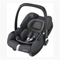 Maxi-Cosi i-Size Babyschale Tinca Design Essential Graphite