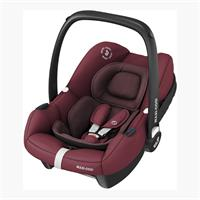 Maxi-Cosi Babyschale Tinca i-Size Essential Red