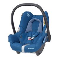 Maxi-Cosi Babyschale CabrioFix Essential Blue