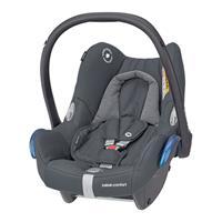 Maxi-Cosi Babyschale CabrioFix Essential Graphite
