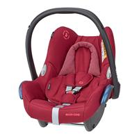 Maxi-Cosi Babyschale CabrioFix Essential Red