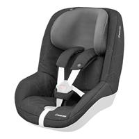 Maxi-Cosi SPARE COVER for Child Car Seat Pearl Design Black Diamond