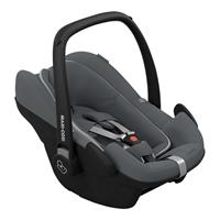 Maxi-Cosi Pebble Plus i-Size Babyschale Graphite