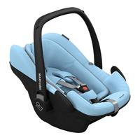 Maxi-Cosi Pebble Plus i-Size Babyschale Sky