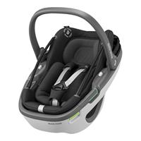 Modulare Babyschale | Coral Essential Black von Maxi-Cosi