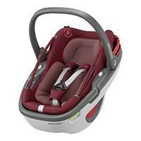 Modulare Babyschale | Coral Essential Red von Maxi-Cosi