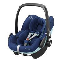 Maxi-Cosi i-Size Babyschale Pebble Pro Design Essential Blue