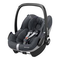 Maxi-Cosi i-Size Babyschale Pebble Pro Design Essential Graphite