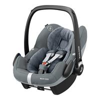 Maxi-Cosi i-Size Babyschale Pebble Pro Design Essential Grey