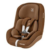 Maxi-Cosi i-Size Kindersitz Pearl Pro 2 Design Authentic Cognac