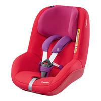 Maxi-Cosi Kindersitz 2WayPearl Design 2017 Red Orchid
