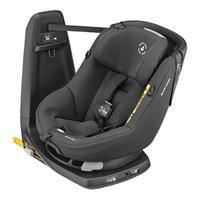 Maxi-Cosi i-Size Kindersitz Axissfix Air mit integriertem AIRBAG Authentic Black