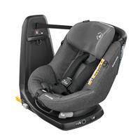 Maxi-Cosi i-Size Kindersitz Axissfix Air mit integriertem AIRBAG Sparkling Grey